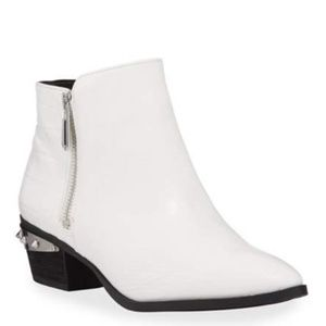 CIRCUS BY SAM EDELMAN Highland Side-Zip Booties